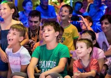 Offerta Bimbi Gratis e Felici a giugno a Bellaria Igea Marina
