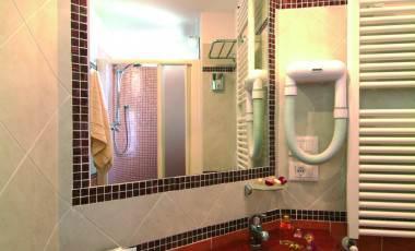 hotel con box doccia a Bellaria