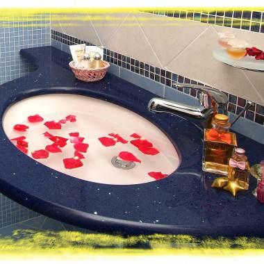 L'hotel Missouri di Igea Marina ha bagni con box doccia
