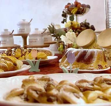 L'hotel Missouri de Bellaria igea Marina offre une cuisine typique italienne