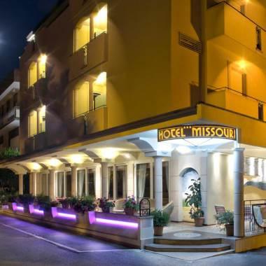 ottimo albergo 3 stelle a Bellaria