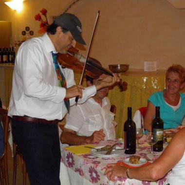 Séjour pour groupes en Italie Adriatique