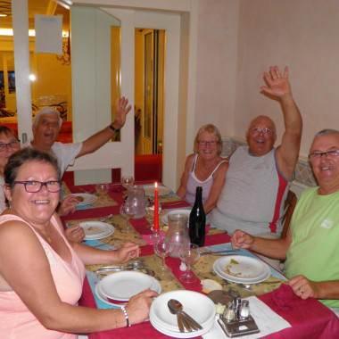 L'hotel Missouri à Rimini pour groups