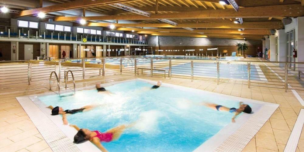 Hotel con piscina coperta e palestra a bellaria igea marina - Hotel con piscina coperta ...