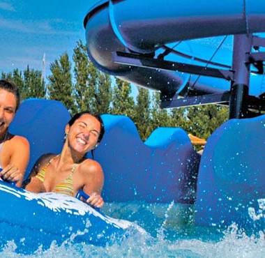 Hotel Bellaria con offerte parco Oltremare